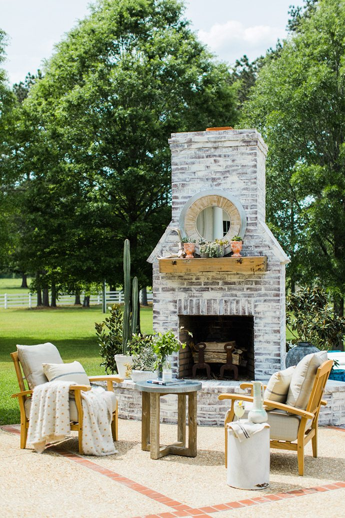 Keep Cozy With These Outdoor Fireplace Ideas Cutting Edge Hardscapes